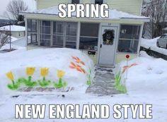 Ah, spring