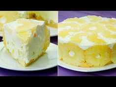 No Cook Desserts, Party Desserts, Dessert Party, Party Recipes, Vanilla Cake, Natural Remedies, Cheesecake, Biscotti, Food And Drink