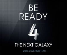 Samsung Galaxy S IV will apparently feature eye scrolling