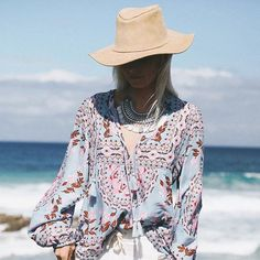 Spell & the Gypsy Collective – Women's online Fashion, boho clothing and accessories channelling our inner gypsy spirits – adornment of leather, feathers & turquoise.