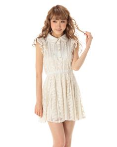 Liz Lisa has amazing clothes. Down fall it's on japan an you have to be a small or extra small.