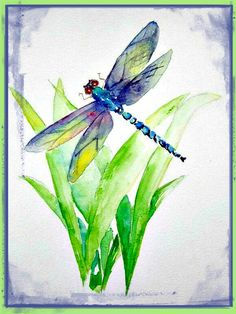 41 Ideas tattoo watercolor butterfly dragonfly art for 2019 art painting 41 Ideas tattoo watercolor butterfly dragonfly art for 2019 Watercolor Dragonfly Tattoo, Dragonfly Drawing, Dragonfly Images, Dragonfly Painting, Dragonfly Art, Butterfly Watercolor, Butterfly Art, Watercolor Cards, Watercolor Paintings