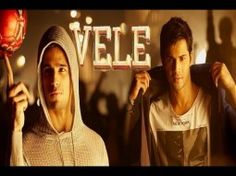 Vele – Student of the Year New Official Full Song Video HD
