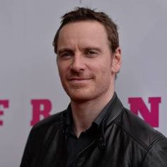 VIDEO: Michael Fassbender talks about wearing a giant paper mache head for his new movie Frank and taking his clothes off.