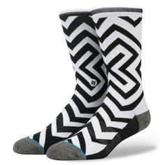 Stance   Twizone   Men's Socks   Official Stance.com