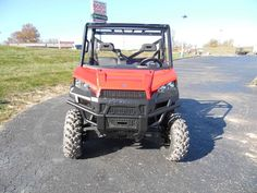 New 2017 Polaris RANGER XP 900 EPS Solar Red ATVs For Sale in Kentucky. 2017 POLARIS RANGER XP 900 EPS Solar Red, 68 HORSEPOWER, SEATING FOR 3, 1500 POUNDS OF TOTAL PAYLOAD.