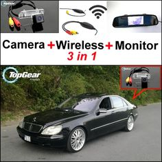 Best price on 3 in1 Camera + Wireless Receiver + Monitor Parking System For Mercedes Benz S MB W220 S280 320 400 350 430 500 600 55 63 65 //   See details here: http://alibestcars.com/products/3-in1-camera-wireless-receiver-monitor-parking-system-for-mercedes-benz-s-mb-w220-s280-320-400-350-430-500-600-55-63-65/ //  Truly a bargain for the inexpensive 3 in1 Camera + Wireless Receiver + Monitor Parking System For Mercedes Benz S MB W220 S280 320 400 350 430 500 600 55 63 65 //  Check out at…