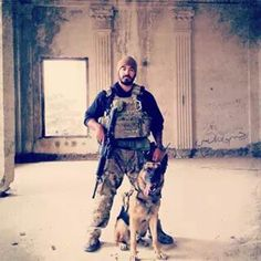 MWD and its handler.
