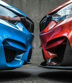 #BMW M4#