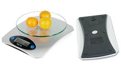 Get 43% #discount on Glass Digital Weighing Scale