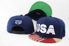 Brand Usa, Snapback Cap, Baseball Cap, Nhl, Men Fashion, Lettering, Hats, Summer, Products