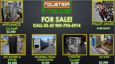 Hot deals of the day ! Call us at 909-793-5914 !