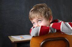 Comment prévenir « l'escalade » avec un élève anxieux ou opposant? — RIRE