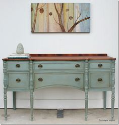 Genial 5 Inspiring DIY Projects   Page 5 Of 7. Buffets FurnitureFurniture ...
