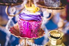 Shimmer and Shine Birthday Party Ideas | Photo 2 of 136