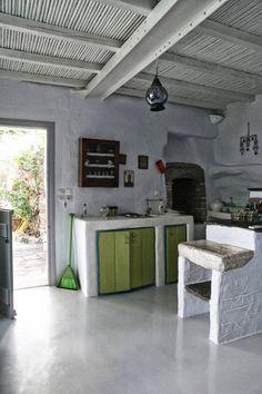 Schau Dir dieses großartige Inserat bei Airbnb an: Pine house - Häuser zur Miete…