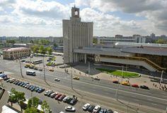 Узнаёте, где это? Минск, про который вы успели забыть - citydog.by | журнал о Минске