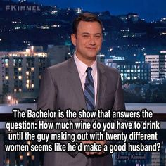 """Most importantly, always have realistic expectations. 