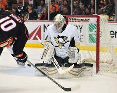 March 6, 2015 — Penguins 5, Ducks 2 (Photo: USA Today Sports)