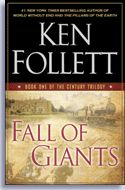 Reading this at the moment. Love Ken Follett's writing