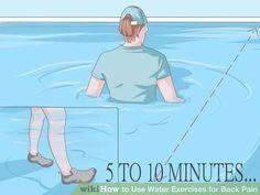 Aquatic Back Exercises | Oltre 1000 idee su Esercizi Aerobici In Acqua su Pinterest | Aerobica ...