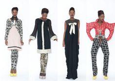 Designer-- Lola Faturoti