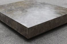 Iseo argent by Joseph Dirand Accent Furniture, Furniture Design, Joseph Dirand, Hudson Yards, Coffee Cocktails, Modern Coffee Tables, Cocktail Tables, Architecture, Modern Contemporary