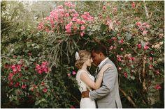 Artistic San Marcos Wedding Photographer • Twin Oaks Garden Estate • Sidney Morgan