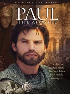 Paul the Apostle: The Bible Collection Series - Christian Movie, Christian Film, DVD Christian Films, Christian Videos, Christian Music, Movies To Watch, Good Movies, Faith Based Movies, Films Chrétiens, Paul The Apostle, The Bible Movie