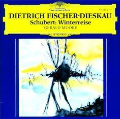 Franz schubert winterreise imslp