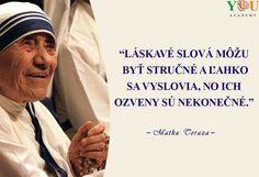 Matka Tereza Motto, Telecaster Guitar, Mother Teresa, Motivation, My Love, Cake, Quotes, Quotations, Kuchen