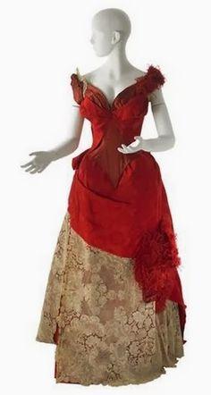 i love historical clothing: House of Worth