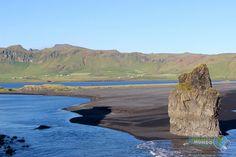 Sul da Islândia de Carro