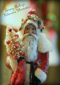 """Web Sale tonight @ 8:30 CST - """"All Things Christmas""""  Victorian Whimsies  http://victorianwhimsies.blogspot.com/"""