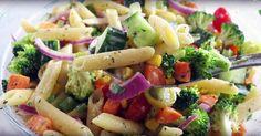 Flan, Pasta Salad, Potato Salad, Casserole, Salads, Ciel, Arc, Ethnic Recipes, Coachella Birthday