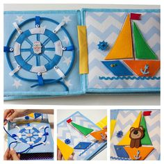 Quiet Book-Busy Book-Soft Book *Want to please the child with an exclusive, bright and useful gift?* Then a Quiet Book is what you need! ^^^^^^^^^^^^^^^^^^^^^^^^^^^^^^^^^ The Busy Book pages help to develop: -logical thinking -fine motor skills -vocabulary skills: with parents a