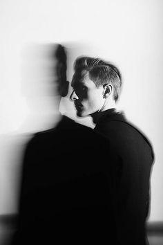 Alexandre Plokhov Fall/Winter 2011 Feat. Alexander Baertl & Alexei Galetskiy.by Alex Freund
