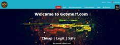 At gosmurf.com, great selection go ranked cheap Cs go account available for sale. We are one of the reliable, trustworthy and perfect platform who provide range of Cs go accounts which best suits your needs. Buy today!