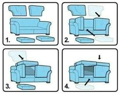 Have fun & MAKE A FORT for the kids! Just follow the simple instructions in the image. Check out our other fun kids activities too: http://www.under5s.co.nz/shop/Articles/Activities.html?ppp=1000