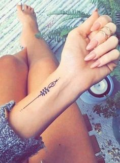 wrist tattoo Unique small words tattoo quote tattoo ideas tiny words tattoo meaningful quotes tattoo ideas inspirational words tattoo ideas for woman The post 68 Small Meaningful Words And Quotes Tattoo Ideas To Look Unique appeared first on Best Tattoos. Hand Tattoos, Unique Wrist Tattoos, Wörter Tattoos, Wrist Tattoos For Women, Love Tattoos, Beautiful Tattoos, Body Art Tattoos, Girl Tattoos, Unique Tattoos Quotes