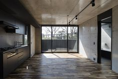 OKM by ARTechnic architects as Architects Photographer: Noboru Inoue