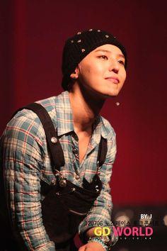 #BIGBANG #GD #PeaceMinusOne 120706, Never Stop Dreaming Concert #BIGBANG #GD #PeaceMinusOne