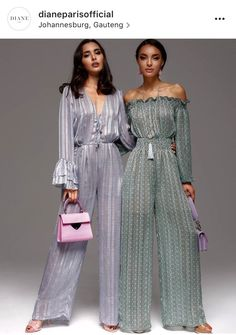 Find More at => http://feedproxy.google.com/~r/amazingoutfits/~3/zu4fSyeKqGM/AmazingOutfits.page Jumpsuit Elegante, Floral Fashion, Cute Fashion, Striped Jumpsuit, Zara Dresses, Luxury Dress, African Fashion Dresses, Playsuit Romper, Rompers Women