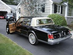 1977 Cadillac Seville | ... Cadillac Gucci Seville. Faults: 1979 Cadillac Seville Designed by