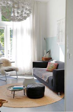 1-woonkamer-blauw-lambrisering