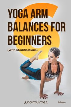 Yoga Arm Balances for Beginners (With Modifications) 6 yoga arm balances for beginners. Great for all levels as yoga arm balances for beginners. Great for all levels as well! Quick Weight Loss Tips, Weight Loss Help, Weight Loss Program, Lose Weight, Reduce Weight, Yoga Fitness, Fitness Tips, Physical Fitness, Fitness Logo