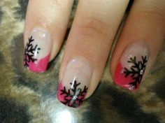 French Snowflake by valarie