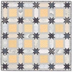 happily ever after quilt by rachel griffith from the book quilts made with love.