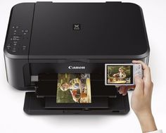 SEALED NEW CANON PIXMA MG3620 BLACK WIRELESS BLUETOOTH All-In-One Inkjet Printer #Canon