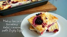 Healthy Cake, Low Carb Keto, Lchf, Paleo Recipes, French Toast, Health Fitness, Yummy Food, Baking, Breakfast